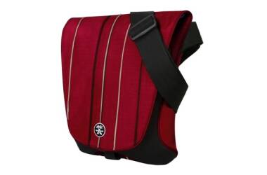 Torba do iPad Crumpler Elastic Lady  Czerwona