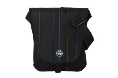 Torba do iPad Crumpler Elastic Lady  Czarna