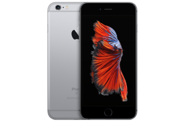 iPhone 6S Plus 16GB Gwiezdna szarość