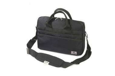 Tucano Shine Bag Black - torba na laptop 15
