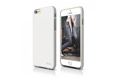 Etui do iPhone 6 Plus/6S Plus Elago Slim Fit 2 - białe