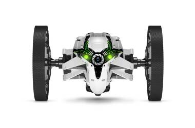 Dron Parrot Jumping Sumo - biały Powystawowy