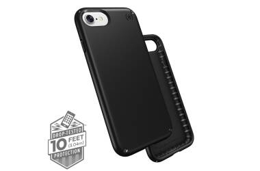 Speck Presidio - Etui iPhone 7 Plus (Black/Black)