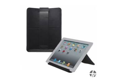Etui do iPad 2/3/4 Trexta Try Angle - czarne