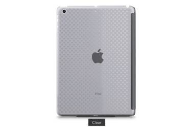 Etui do iPad Air X-Doria Engage Clear - przezroczyste