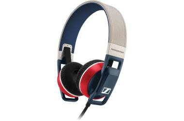 Sennheiser Urbanite (On-Ear) Nation