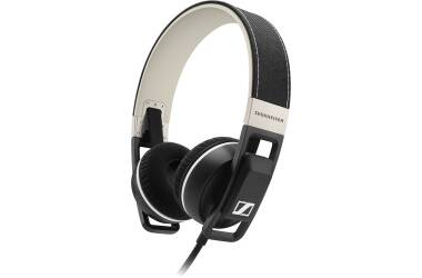 Sennheiser Urbanite On-Ear Earphones