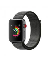 Pasek do Apple Watch 42/44mm TECH-PROTECT Nylon - oliwka - zdjęcie 1