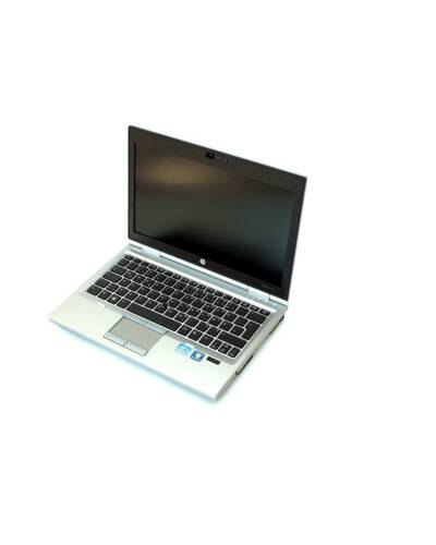 Notebook HP 2570P  i5/8GB/128 SSD/Win7 - Po leasingowe - zdjęcie 1