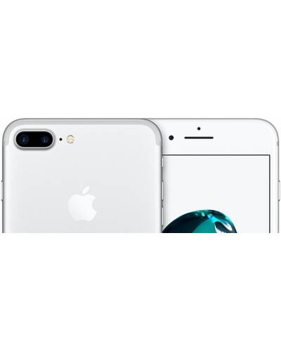 Apple iPhone 7 Plus 128GB Srebrny - zdjęcie 3