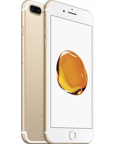 Apple iPhone 7 Plus 128GB Złoty - zdjęcie 1