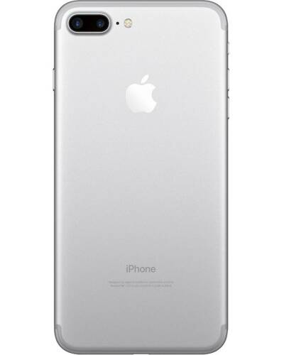 Apple iPhone 7 Plus 128GB Srebrny - zdjęcie 2
