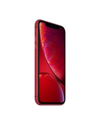 Apple iPhone Xr 64GB (PRODUCT)RED - zdjęcie 2