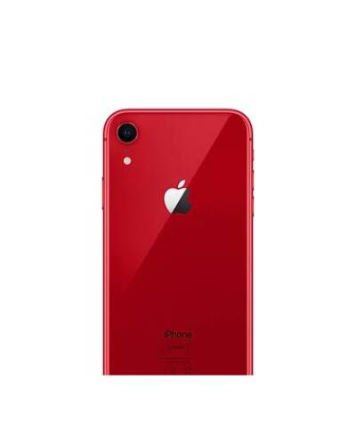 Apple iPhone Xr 64GB (PRODUCT)RED - zdjęcie 3