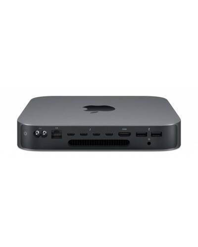 Apple Mac mini - 3.6GHz/8GB/128GB SSD/UHD 630 - zdjęcie 2