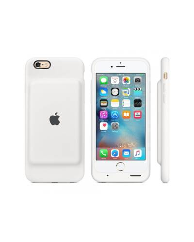 Apple Smart Battery Case iPhone 6/6S - zdjęcie 2