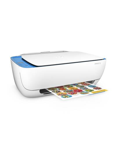 Drukarka HP Inc. DeskJet 3639 All-in-ONE - zdjęcie 1