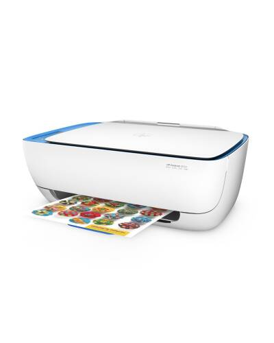 Drukarka HP Inc. DeskJet 3639 All-in-ONE - zdjęcie 3