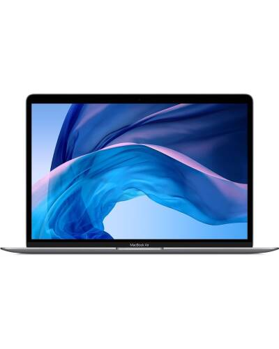 Apple MacBook Air 13 1.1GHz / 8GB / 256GB / IrisPlus Gwiezdna Szarość - nowy model - zdjęcie 1