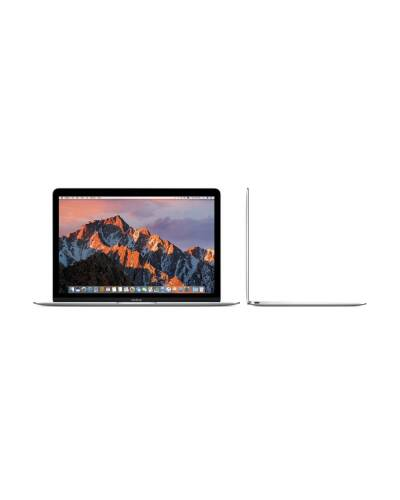 Apple MacBook 12 Srebrny 1,2Ghz/8GB/256SSD/IntelHD - zdjęcie 2