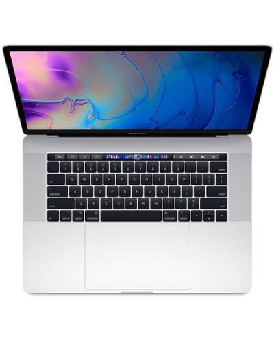 Apple MacBook Pro 13 Srebrny 2,3GHz/8GB/256GB/IntelHD/TouchBar - zdjęcie 1
