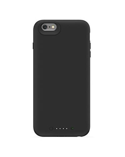 Mophie Juice Pack Wireless etui do iPhone 6/6s czarny - zdjęcie 2