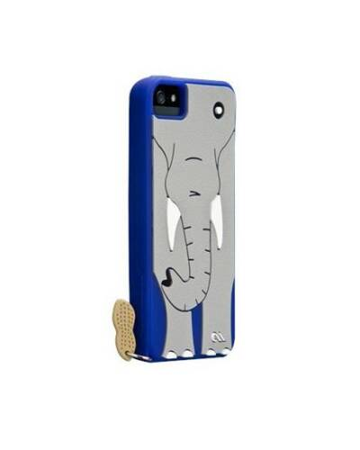Etui do iPhone 5/5S/SE Case-mate Creatures  - zdjęcie 3