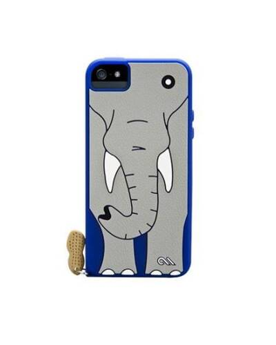 Etui do iPhone 5/5S/SE Case-mate Creatures  - zdjęcie 1