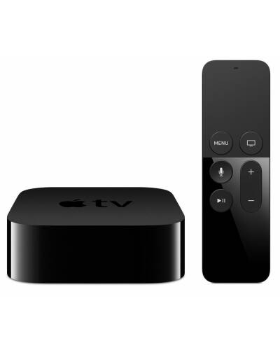 Apple TV 64GB Full HD - zdjęcie 1