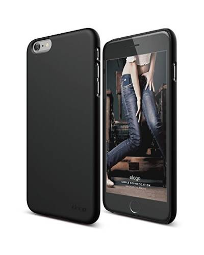 Etui do iPhone 6 Plus/6S Plus Elago Slim Fit 2 - zdjęcie 1